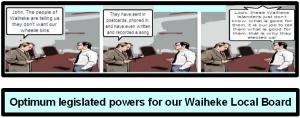 Legislative Powers